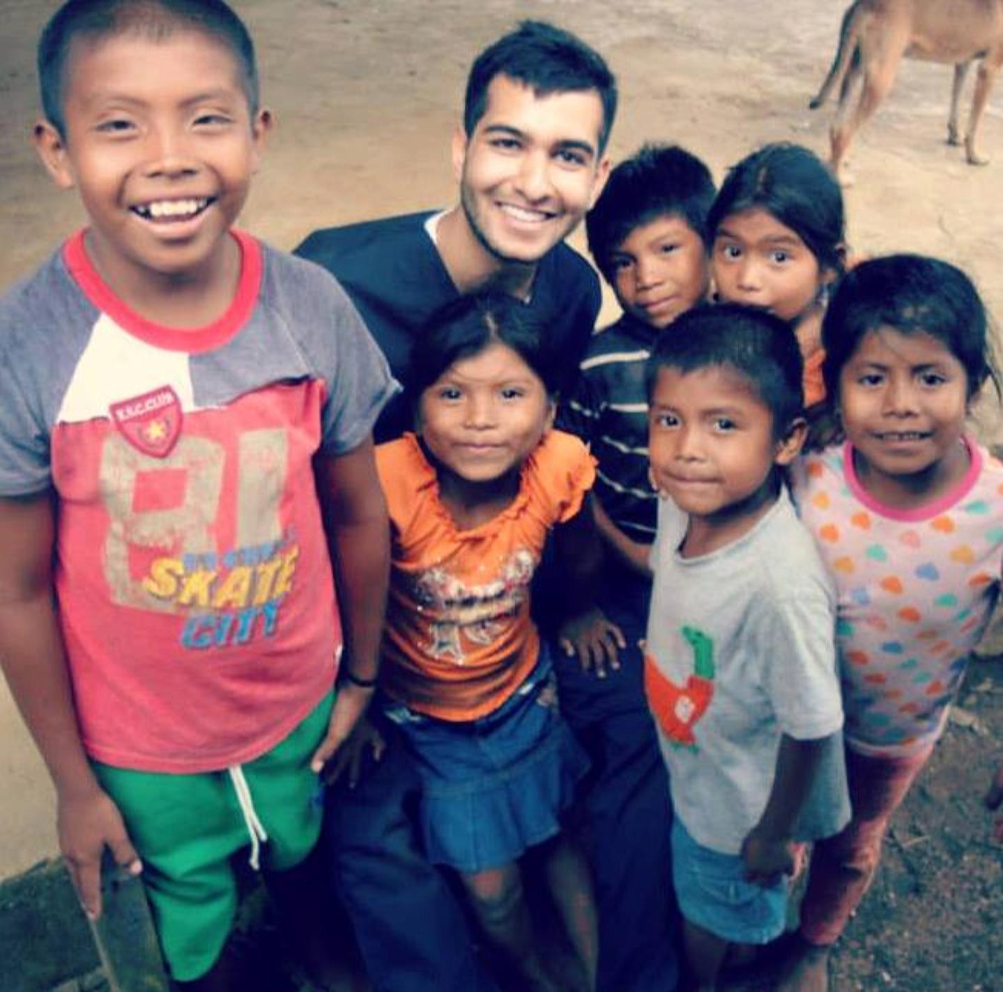 q a volunteering around the world new dentist blog